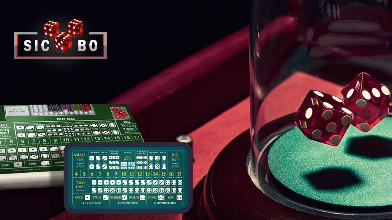 Sicbo Online Sediakan Fasilitas Live Casino Untuk Para Bettor