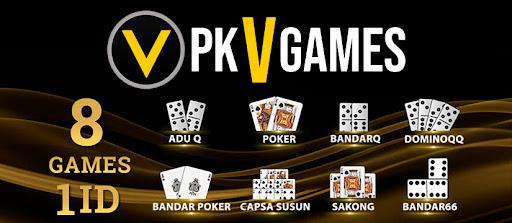 Main Judi Online di Provider PKV Games Terbaik