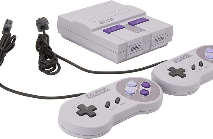 Nintendo SNES Sambut Hangat Dan Membandingkan Dengan SEGA