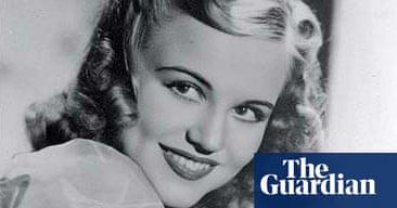 Kualitas Musik Peggy Lee Di Akui Oleh Kritikikus Jazz Di Era Itu